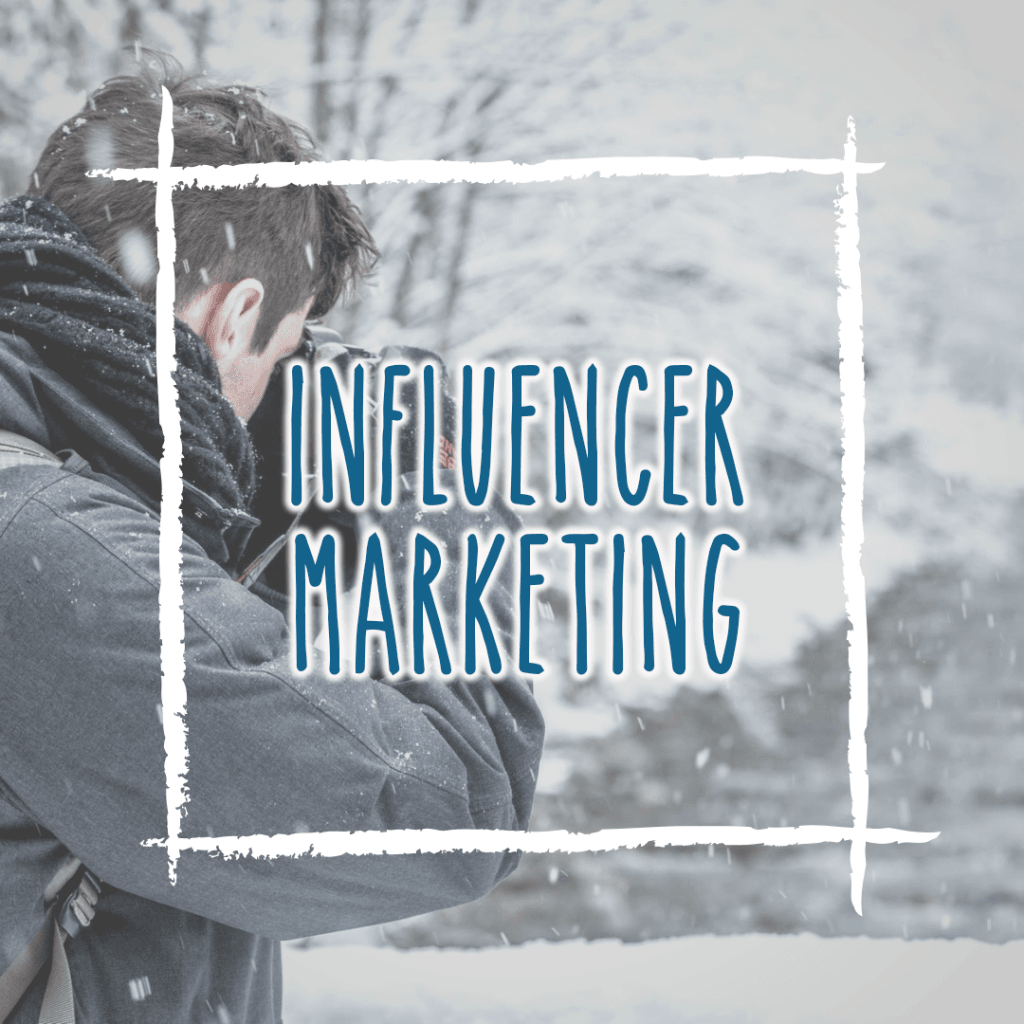 nellie winter influencer marketing