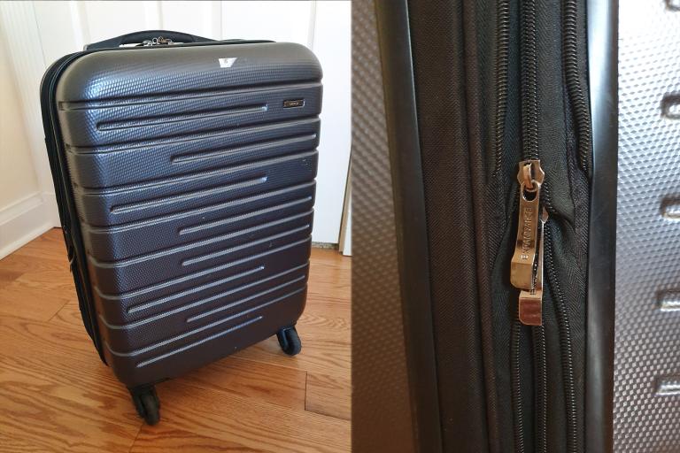 minmalistische reiseausrüstung