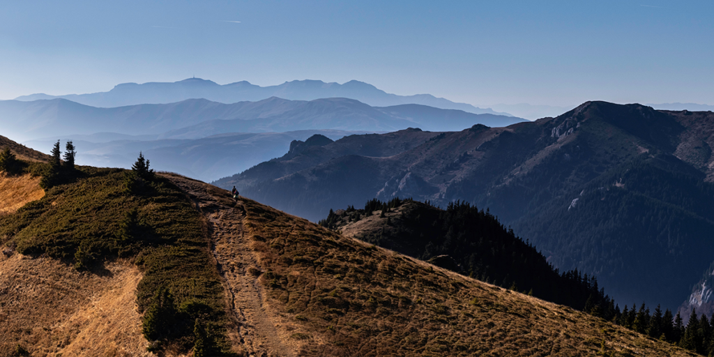 Kaparten Ausblick Rumänien